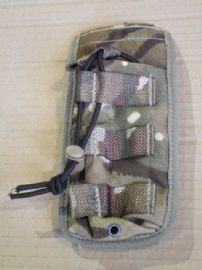 MTP Open Ammunition Elasticated Pouch